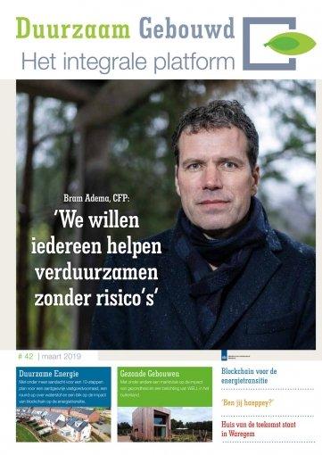 - Duurzaam Gebouwd Magazine #42