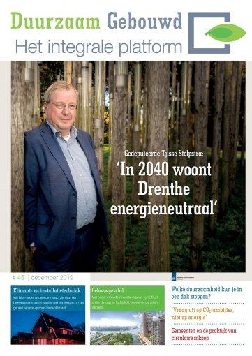 - Duurzaam Gebouwd Magazine #45