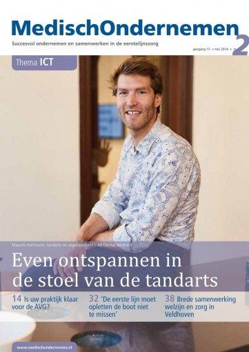 - MedischOndernemen #2 2018