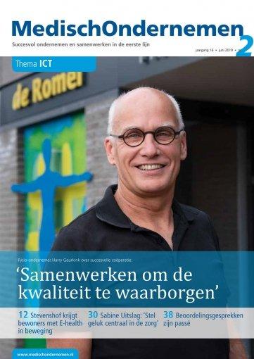 - MedischOndernemen #2 2019