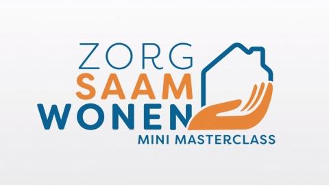 - Mini-masterclasses langer thuis wonen in eigen buurt