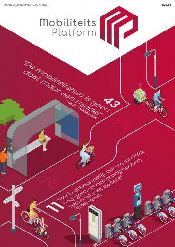 - MobiliteitsPlatform #1 2020