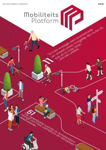 - MobiliteitsPlatform #2 2020