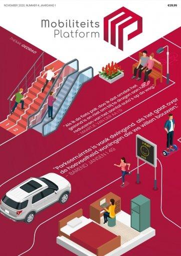 - MobiliteitsPlatform #4 2020: Gedrag
