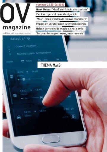 - OV-Magazine #2 2020
