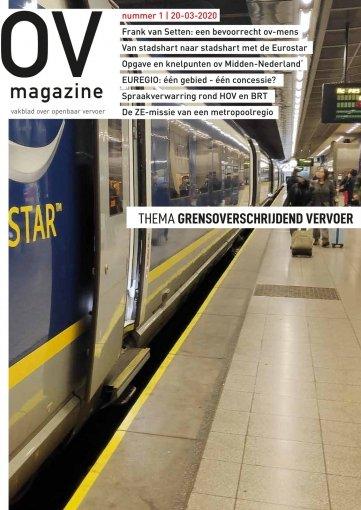 - OV-Magazine #1 2020