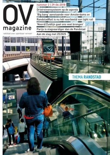 - OV-Magazine#2 2018