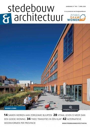- Stedebouw & Architectuur #1 2020