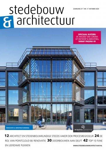- Stedebouw & Architectuur #4 2020
