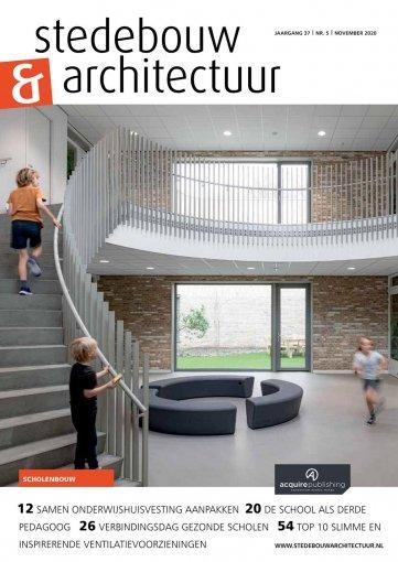 - Stedebouw & Architectuur #5 2020