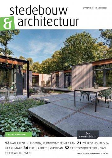 - Stedebouw en Architectuur #2 2020