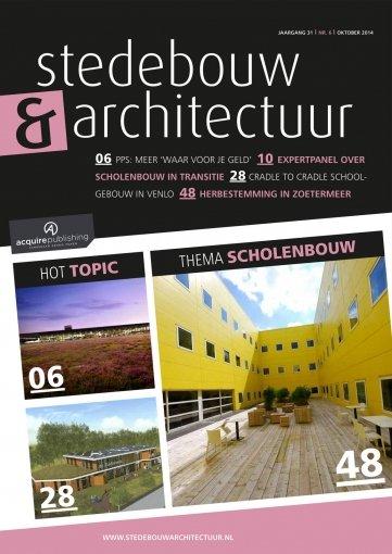 - Stedebouw en Architectuur #7 2014