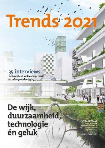 - Trends 2021