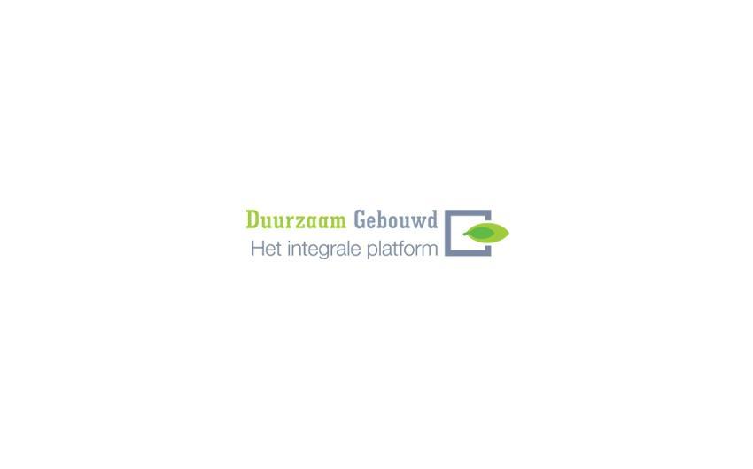 Duurzaam Gebouwd events in 2020 en 2021
