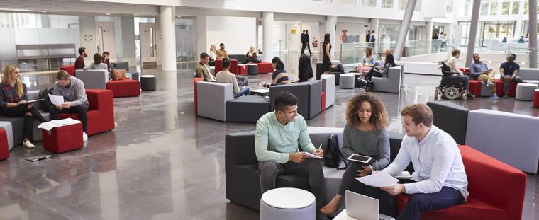 De toekomst van het Erasmusgebouw van de Radboud Universiteit