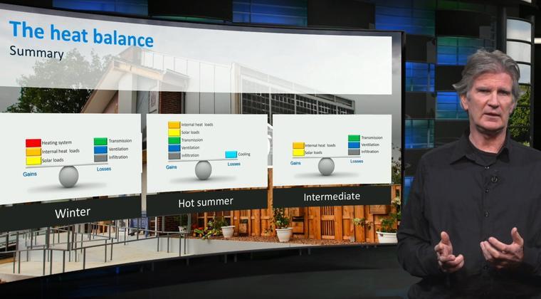 Prijs edX voor Delftse MOOC over energieneutrale gebouwen