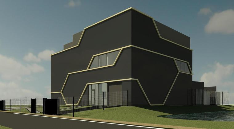 RUG bouwt nieuw datacenter op Zernike Campus