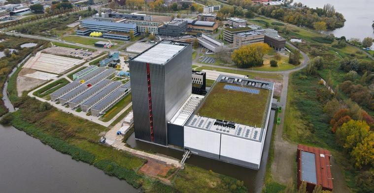 20 mei 2021: Science parks: vastgoedconcept of instrument voor innovatiebevordering?