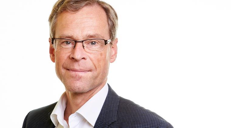 """Stan Gielen (NWO): """"Onderzoek en onderwijs op de campus: broedplaats voor talent en ondernemerschap."""""""