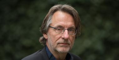 Jos Fransen: 'Online onderwijs is méér dan je vaste les afdraaien voor de camera'