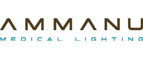 Logo Ammanu Medical BV