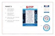 - Campagne pakket S