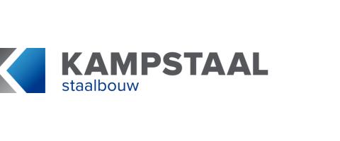 Logo Kampstaal Staalbouw