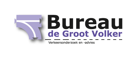 Logo Bureau de Groot Volker