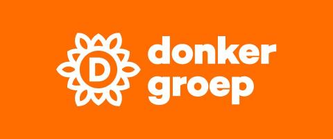 Logo Donker Groep