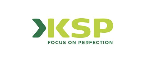 Logo KSP