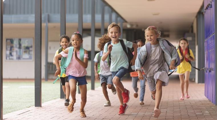 'Laat leerlingen en docenten excelleren met gezonde school'