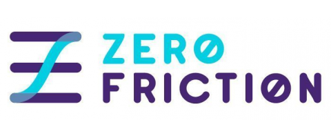 Logo Zero Friction