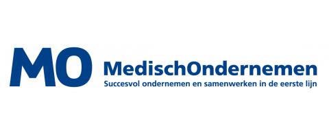Logo MedischOndernemen