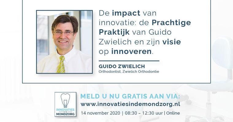 Prachtige praktijken: Orthodontie Zwielich in Amsterdam biedt 'keuzevrijheid en transparantie'