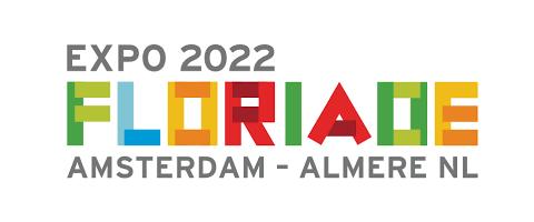 Logo Floriade 2022