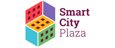 Logo Smart City Plaza