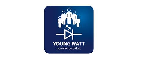 Logo Young Watt