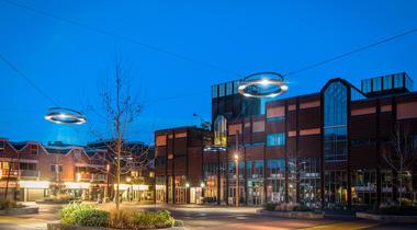 Nieuw licht in Almere-Haven, waarom duurde het zo lang?