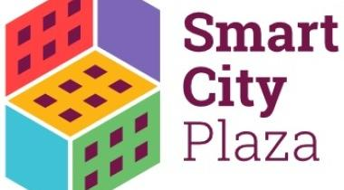 Nieuwe partner Light Challenge 2021: Smart City Plaza