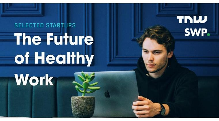 Finalists 'The Future of Healthy Work' challenge selected