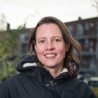 Annemieke  Molster