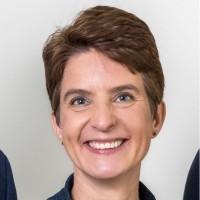 Astrid van den Haak