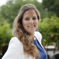 Cécile  van Oppen