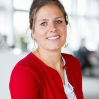 Cecile van Oppen