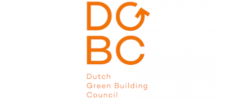 Logo Dutch Green Building Council