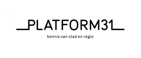 Logo Platform 31