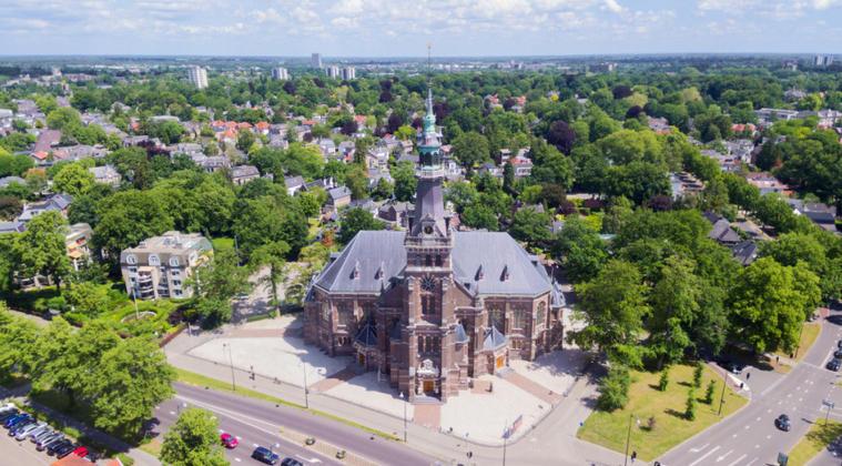 Smart city geeft leefkwaliteit inwoners Apeldoorn een impuls