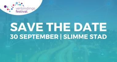 <span class='TextRun SCXW82584332 BCX0' lang='NL-NL' xml:lang='NL-NL' data-contrast='none'>30 september: Verbindingsfestival Slimme Stad</span>
