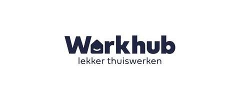 Logo Workhub