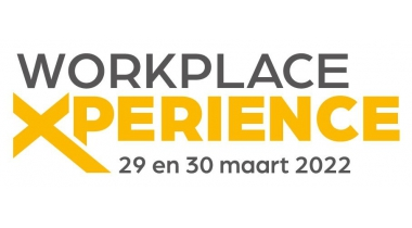 <span>Kickoff WorkPlace Xperience</span>